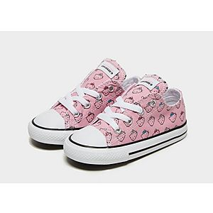 a00225fd8517 ... Converse x Hello Kitty All Star Ox Infant