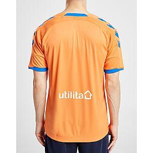 Hummel Rangers FC 2018 Third Shirt Hummel Rangers FC 2018 Third Shirt 87ddf372f