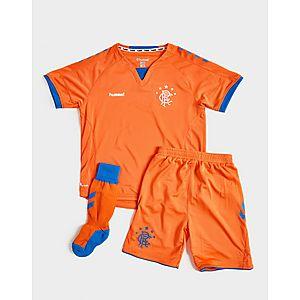 Hummel Rangers FC 2018 Third Kid Children ... 51364f14ca