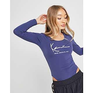 Karl Kani Tape Long Sleeve Bodysuit aac06c61a