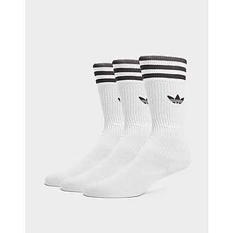 adidas Originals Three Pack Socks