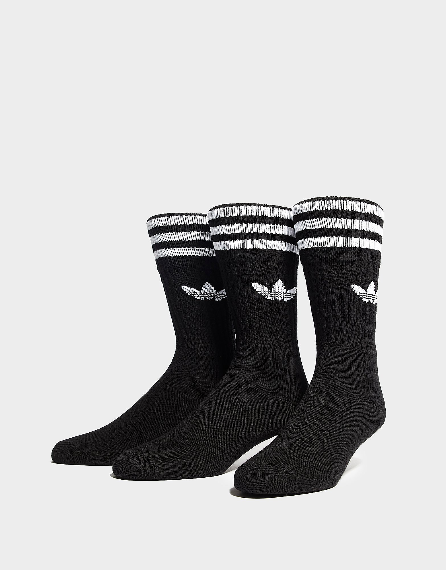 adidas Originals 3 Pack Socks