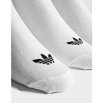 adidas Originals 3 Pack Trainer Socks