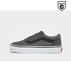 38e40cfff75f76 Vans Old Skool Children ...