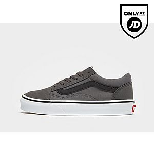 3e2fda52b1b1 Vans Old Skool Children ...