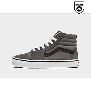 new product b713c a99e1 Vans Sk8-Hi Children ...