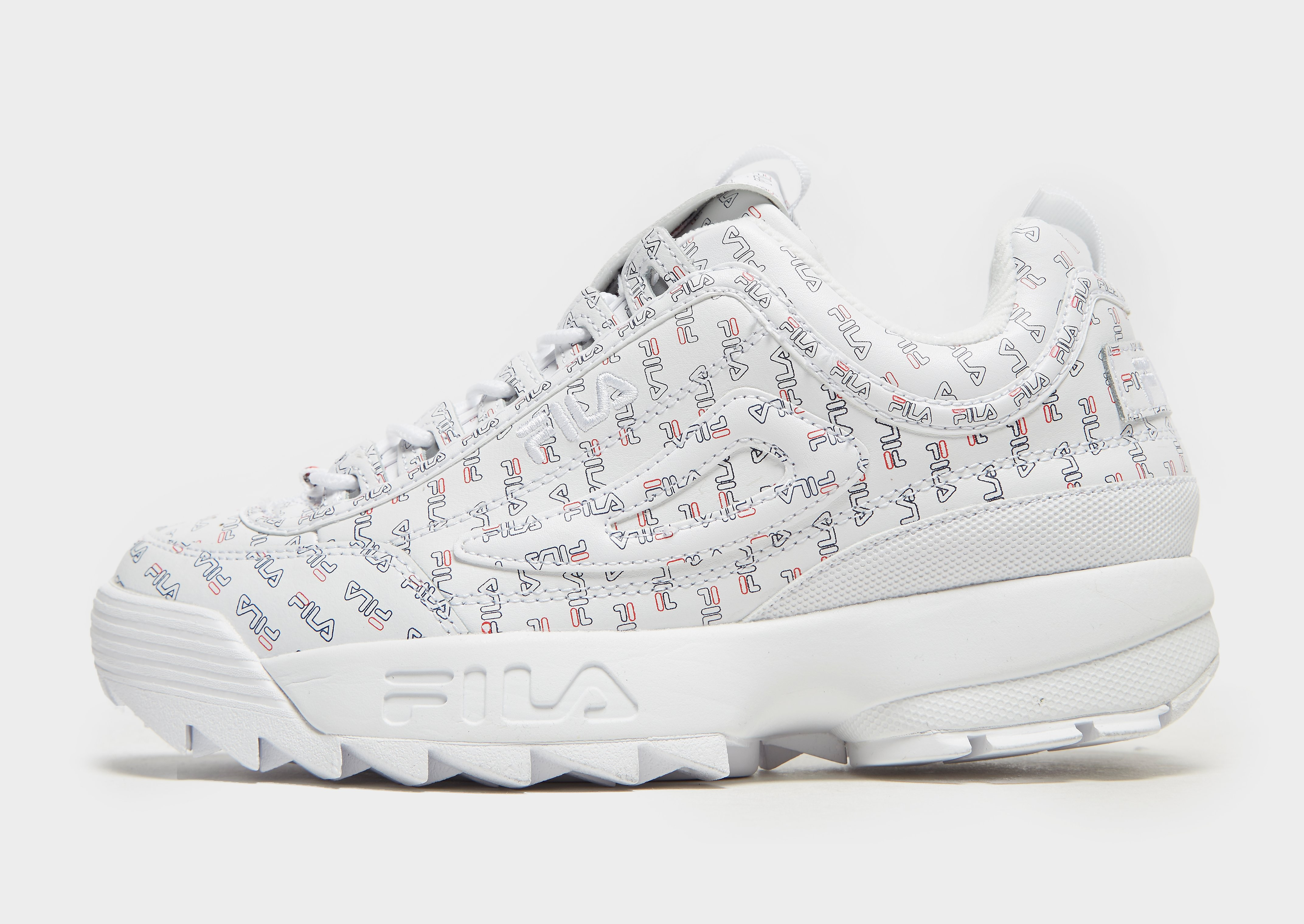Sneaker Fila Fila Disruptor II - Only at JD