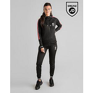 Gym King Panel Poly Track Pants ... a842fbd3f