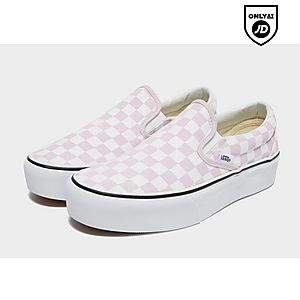 Vans Slip-On Platform Women s Vans Slip-On Platform Women s 8bc6301b7