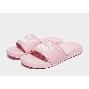 c24cc99da1b3 PUMA Popcat Slides Junior PUMA Popcat Slides Junior