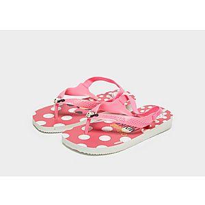 851c29bd8e69 Havaianas Disney Minnie Flip Flops Infant Havaianas Disney Minnie Flip Flops  Infant