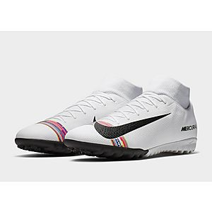 2d9c7041837 ... NIKE Nike MercurialX Superfly VI Academy CR7 Turf Football Shoe