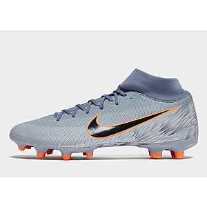 08c495ce80f NIKE Nike Mercurial Superfly VI Academy JDI Multi-Ground Football Boot ...