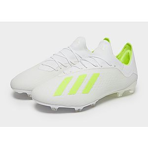 bef03c526 ADIDAS X 18.2 Firm Ground Boots ADIDAS X 18.2 Firm Ground Boots