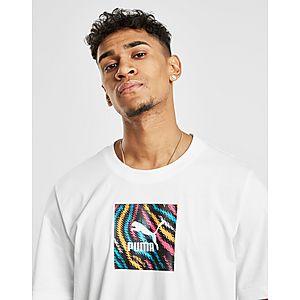 4538486b Men - PUMA T-Shirts & Vest | JD Sports