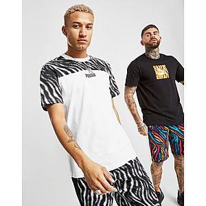 ... PUMA Wild All Over Print T-Shirt 40fc5095a
