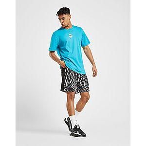 PUMA Wild All Over Print Shorts ... 9335598c4
