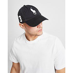 054380767a413 Polo Ralph Lauren Large Logo Cap ...