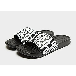 newest 7d9bf 6cf19 ... NIKE Nike Benassi JDI Printed Men s Slide