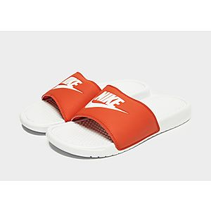 7e615402e Nike Benassi Slides Nike Benassi Slides
