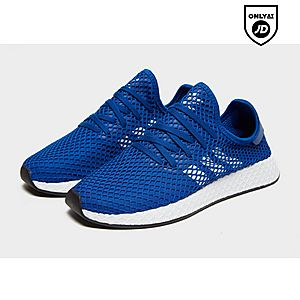 the latest fe06e 01df3 adidas Originals Deerupt adidas Originals Deerupt