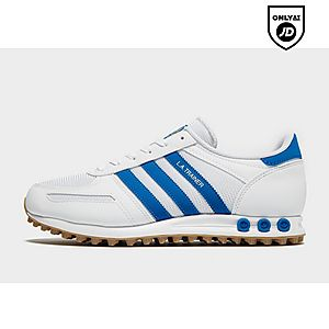 low priced 3d3ac 92da3 adidas Originals LA Trainer OG ...