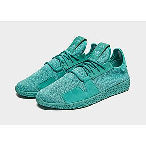 quality design 83a66 0244b ... adidas Originals x Pharrell Williams Tennis Hu V2