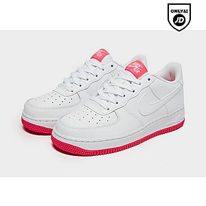 huge discount 97f1c 7c4a7 ... Nike Air Force 1 Low Junior