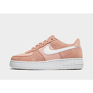 fa6aea24d7ed Nike Air Force 1 Low Junior ...