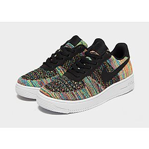best value a5887 8dfeb ... Nike Air Force 1 Flyknit 2.0 Junior