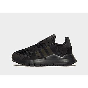 dde2fa7dc1651 adidas Originals Nite Jogger Children ...