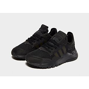 check out 29224 71bb8 adidas Originals Nite Jogger Children adidas Originals Nite Jogger Children