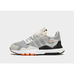 new arrival da890 44172 adidas Originals Nite Jogger Children ...