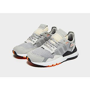 73e9d04fda9 adidas Originals Nite Jogger Children adidas Originals Nite Jogger Children