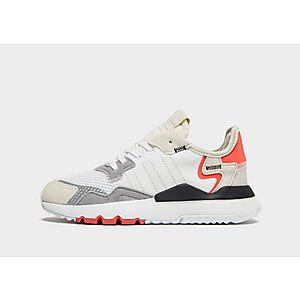 fc683c093831 Kids - Adidas Originals Childrens Footwear (Sizes 10-2)