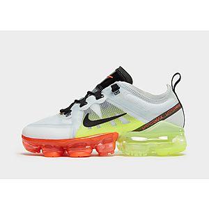 92a4505040f31 Nike Air VaporMax 2019 Junior ...