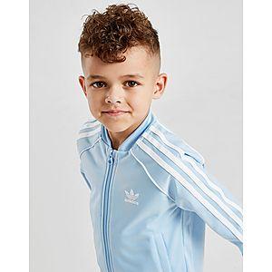 cbf78de3e688 adidas Originals Superstar Tracksuit Children adidas Originals Superstar  Tracksuit Children