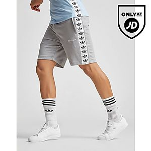56dbf9aee089 adidas Originals Tape Shorts adidas Originals Tape Shorts