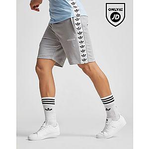 56dbf9aee089 adidas Originals Tape Shorts adidas Originals Tape Shorts