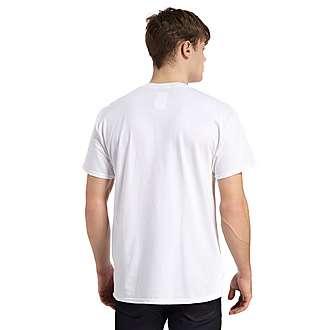 Official Team Tottenham Hotspur Arch T-Shirt