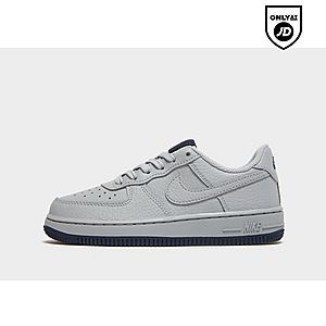 d9da692e0f2b Nike Air Force 1 Low Children ...