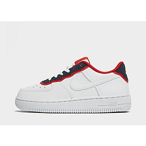 86050f34477bb Nike Air Force 1 Low Children ...