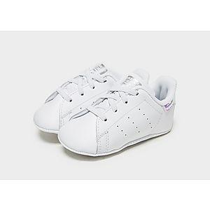 bf686af85ec adidas Originals Stan Smith Crib Infant ...
