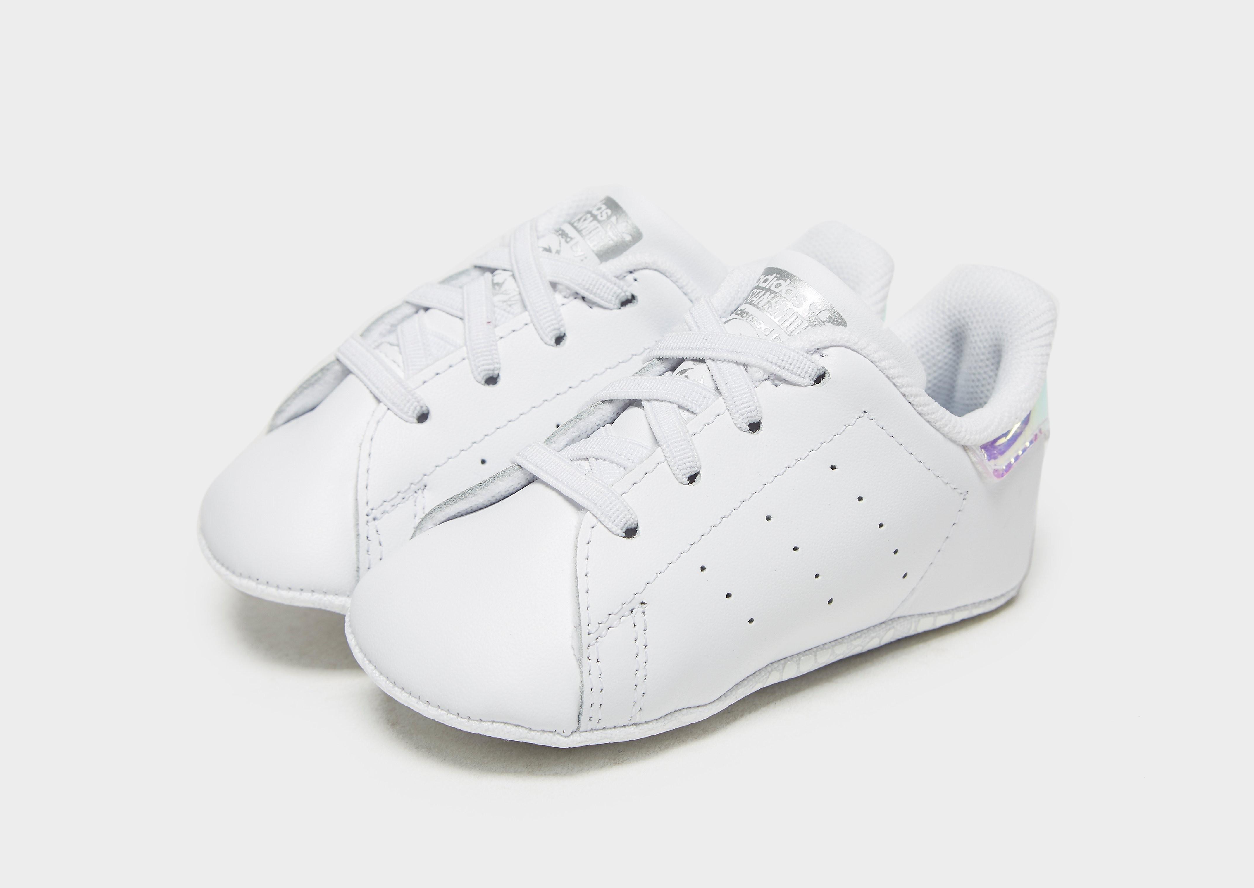 Adidas Stan Smith kindersneaker wit