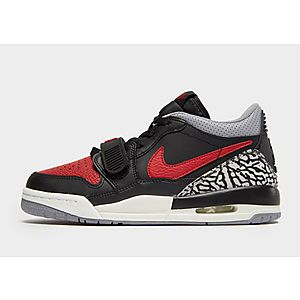 7663276e6f10 Jordan Legacy 312 Low Junior ...