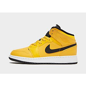 fb447b9727c8 Jordan Air 1 Mid Junior ...