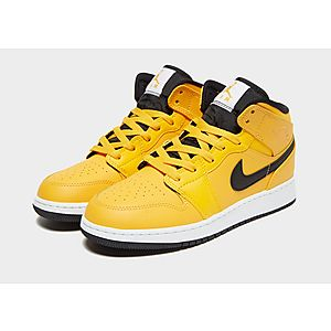 95c9b3f51af Jordan Air 1 Mid Junior Jordan Air 1 Mid Junior