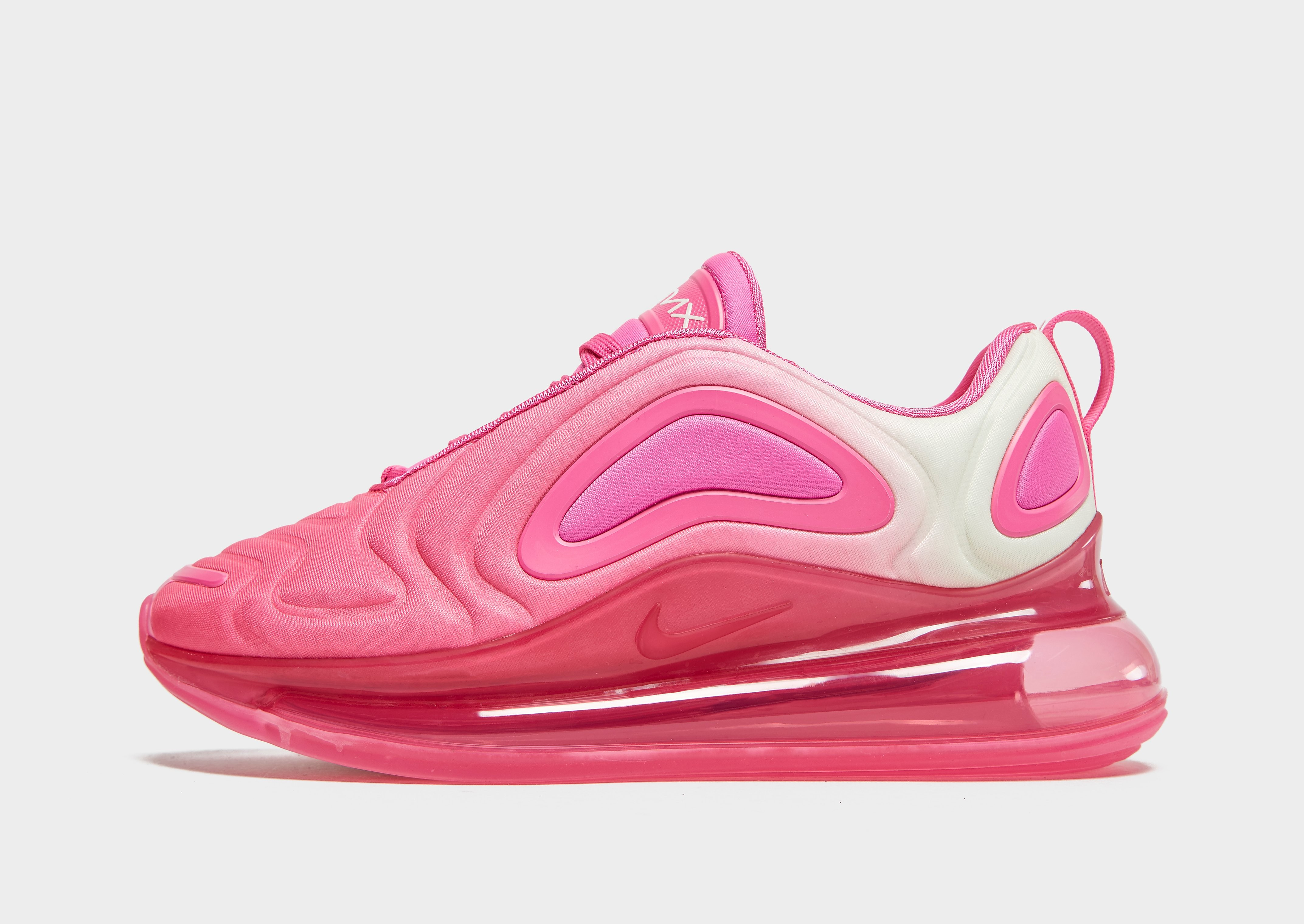 Nike Air Max 720 Junior - Roze - Kind