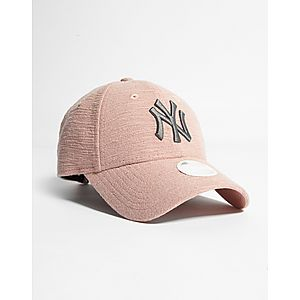 1ec5e928137e6 ... New Era MLB New York Yankees 9FORTY Slub Cap