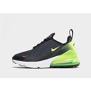 97734f2c928e Nike Air Max 270 Junior ...